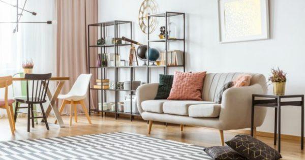 9 DIY που θα Προσθέσουν στο Σπίτι σας Πολυτελή Νότα