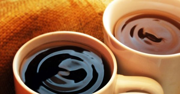 Καφές: Πώς να τον κάνετε πιο υγιεινό – Σημαντικά οφέλη [vid]