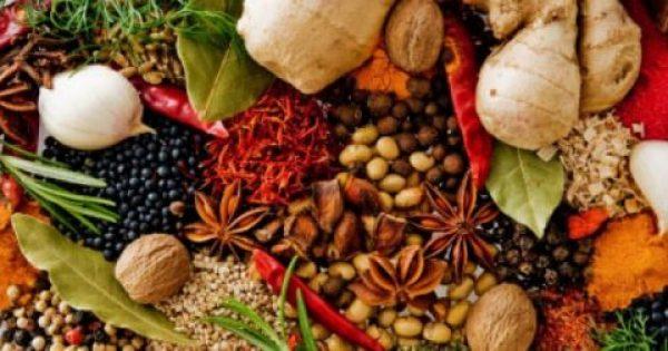 ΑΥΤΑ ΕΙΝΑΙ ΤΑ ΠΑΥΣΙΠΟΝΑ ΤΗΣ ΦΥΣΗΣ! Τα 5 βότανα που διώχνουν τον πονοκέφαλο πιο γρήγορα και από την ασπιρίνη