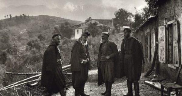 Κρήτη:Βίντεο ντοκουμέντο του 1910