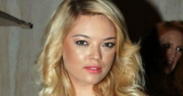 Θυμάστε την Ιωάννα από το Next Top Model; Σήμερα είναι σε σχέση με πασίγνωστο Έλληνα ηθοποιό!