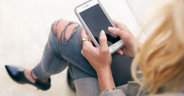 3 απλοί τρόποι να περιορίσεις τον εθισμό στο κινητό σου