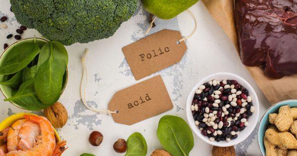 Φυλλικό οξύ: Οι 7 καλύτερες διατροφικές πηγές