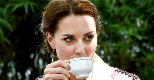 Ναυτία στην εγκυμοσύνη: Το φυσικό γιατρικό που εμπιστεύεται και η εγκυμονούσα Kate Middleton
