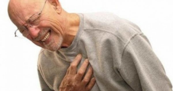 Η ανακοπή καρδιάς συχνά «προειδοποιεί» έως και ένα μήνα πριν!Δείτε πως