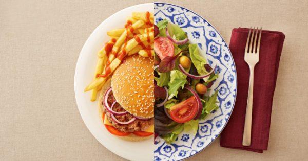 Δίαιτα: Μείωση σε λιπαρά ή σε υδατάνθρακες; Με ποια χάνετε περισσότερα κιλά