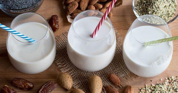 Ποιο είναι το πιο θρεπτικό φυτικό γάλα