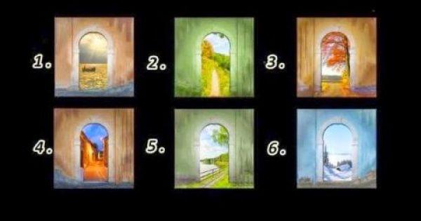 ΤΕΣΤ ΠΡΟΣΩΠΙΚΟΤΗΤΑΣ: Εσύ ποιο μονοπάτι θα διαλέξεις;