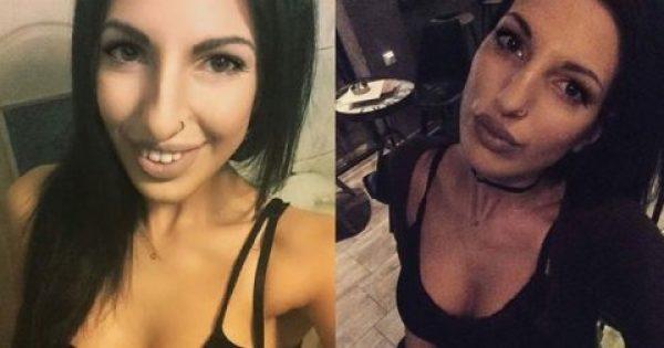 Αυτή είναι η 22χρονη που έπεσε νεκρή σε καφετέρια στην Άμφισσα