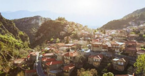 Πού να οργανώσετε χειμερινά ταξίδια στην Ελλάδα