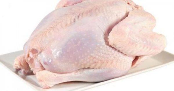 Κοτόπουλο: Πόσο εύκολα γίνεται επικίνδυνο για δηλητηρίαση