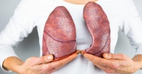 Καρκίνος του πνεύμονα: Αυτές είναι οι πρώτες ενδείξεις