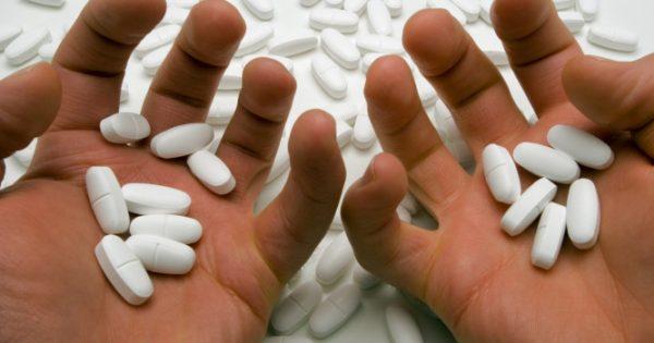 Προσοχή με τα παυσίπονα: Παρενέργειες, δοσολογία και κίνδυνοι!