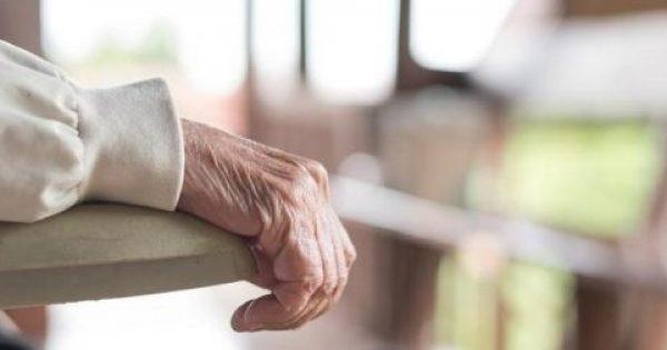 Ο σπονδυλικός πόνος αυξάνει τον κίνδυνο θνησιμότητας στους ηλικιωμένους