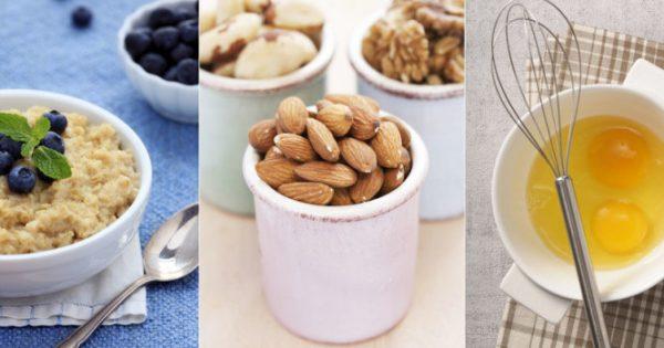 Δίαιτα: Χάστε πιο γρήγορα βάρος με ΑΥΤΕΣ τις συνοδευτικές τροφές
