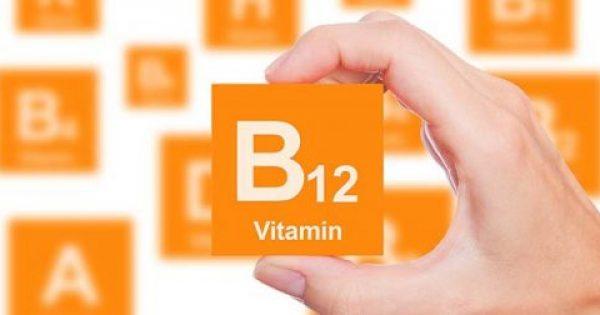Προσοχή στα 9 συμπτώματα… Έλλειψη βιταμίνης Β12: Πού οφείλεται!