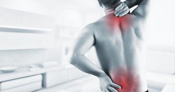 Εντυπωσιακές εξελίξεις στη χειρουργική της σπονδυλικής στήλης