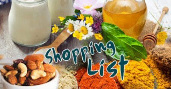 Αδυνάτισμα και καύση λίπους: Τροφές που θα βοηθήσουν το στόχο σου