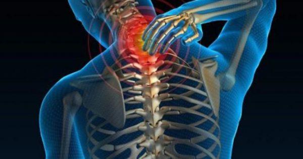 Σπονδυλική στήλη: Ποιες οι επιπτώσεις ενός τροχαίου ατυχήματος;