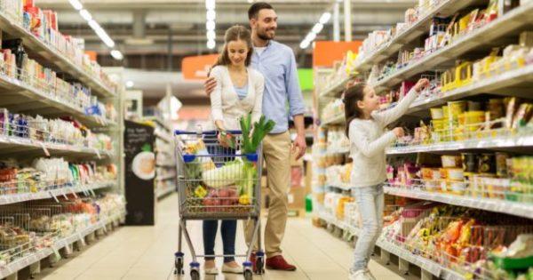 Μια Συνήθεια που θα σας Βοηθήσει να Κάνετε Οικονομία στα Ψώνια του Σούπερ Μάρκετ!