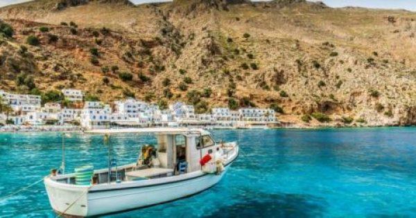 Τα 10+1 πιο παράξενα χωριά της Ελλάδας
