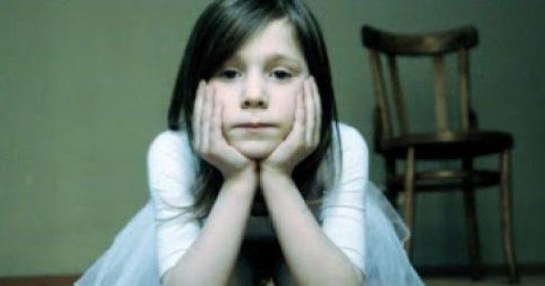 Τα συμπτώματα του παιδιού με σύνδρομο Asperger