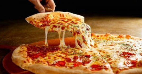 Όλα όσα δεν γνώριζες για την λατρεμένη πίτσα