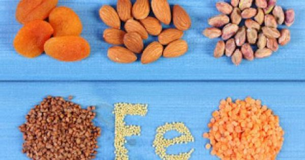 Ποιες τροφές δίνουν τον περισσότερο σίδηρο