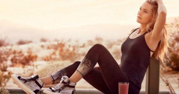 Αυτό Είναι το Μυστικό της Kate Hudson για Σούπερ Σφριγηλή Επιδερμίδα!