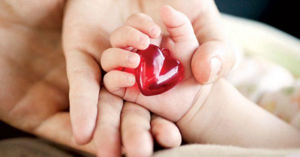 14 Φεβρουαρίου: Παγκόσμια Ημέρα Ενημέρωσης- Αφύπνισης για τις Συγγενείς Καρδιοπάθειες