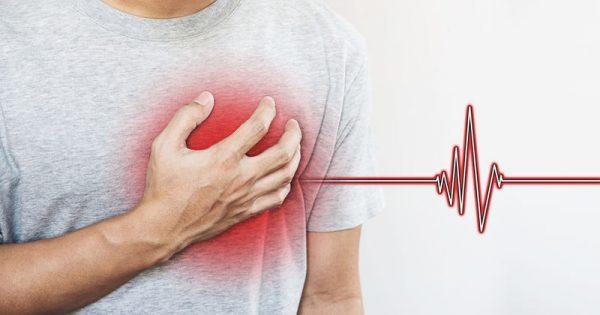 Καρδιακή προσβολή: 5 απρόβλεπτοι παράγοντες που αυξάνουν τον κίνδυνο