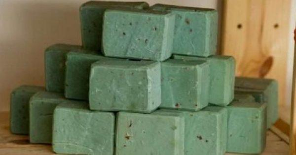 Μάθετε γιατί το θαυματουργό πράσινο σαπούνι και γλιτώστε χρόνο και χρήμα