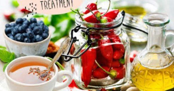 Κυτταρίτιδα: Οι τροφές που θα διαλύσουν την επιμονή της!