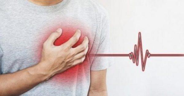 Καρδιακή προσβολή: Οι πέντε απρόβλεπτοι παράγοντες που αυξάνουν τον κίνδυνο