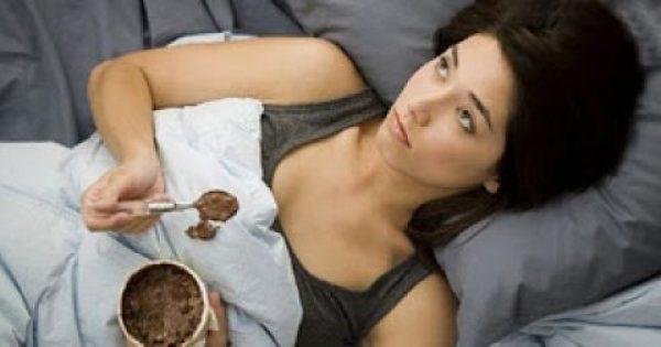 Οι τύποι της ψυχολογικής πείνας και πώς να τους αντιμετωπίσετε