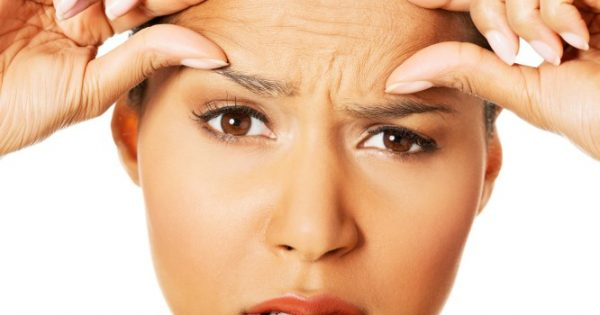 Ρυτίδες: 3 μέθοδοι απομάκρυνσης με σειρά αποτελεσματικότητας