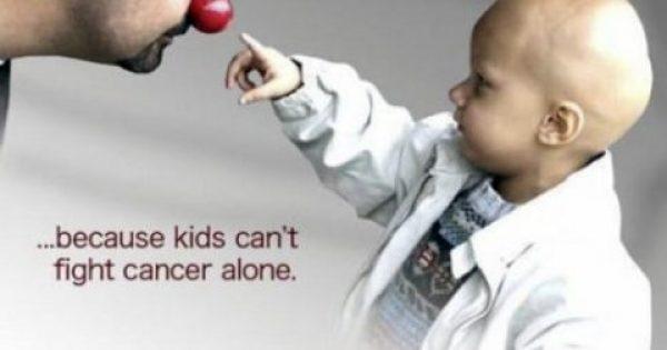 15 Φεβορυαρίου: Παγκόσμια Ημέρα Παιδικού Καρκίνου – Πρώτη αιτία θανάτου στα παιδιά