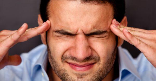 Πονοκέφαλος: Τι είδος έχετε ανάλογα με το τι νιώθετε [vid]