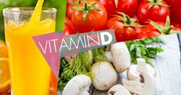 Βιταμίνη D: Γιατί τη χρειαζόμαστε; Τι σχέση έχει με το αδυνάτισμα;
