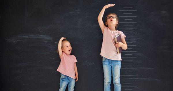 Το ύψος σας ως παιδί δείχνει αν κινδυνεύετε από εγκεφαλικό!