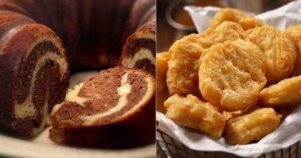 Κέικ, κοτομπουκίες, ψωμί μερικές από τις άκρως επεξεργασμένες τροφές που προκαλούν καρκίνο