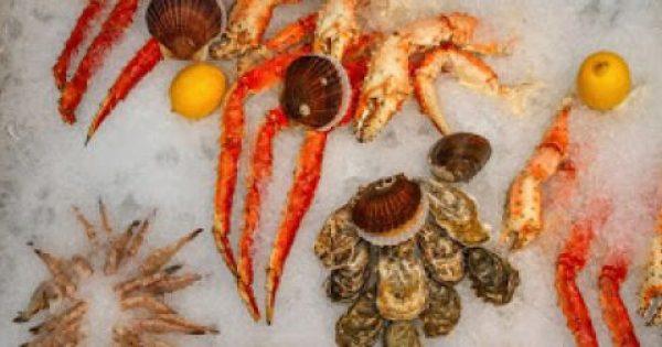 Πώς διατηρούμε τα θαλασσινά μέχρι το μαγείρεμα της Καθαράς Δευτέρας
