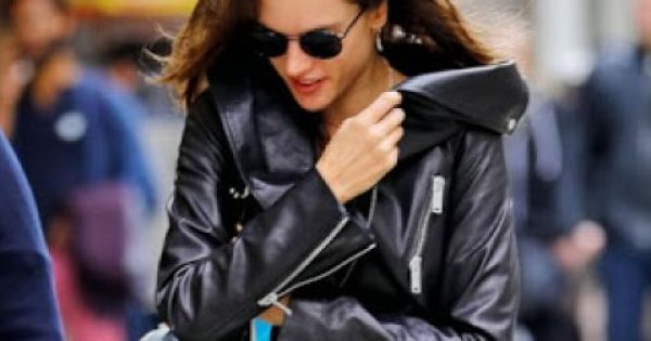 Mάθε πώς να καθαρίσεις εύκολα και απλά το δερμάτινο jacket σου