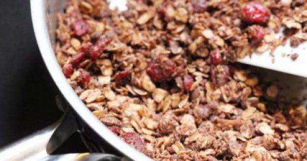 Θέλετε να ζήσετε περισσότερο; Τα δημητριακά μειώνουν τον κίνδυνο πρόωρου θανάτου