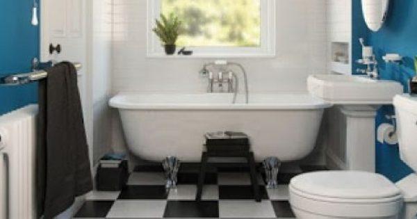 Η απλή συμβουλή για πεντακάθαρα πλακάκια μπάνιου