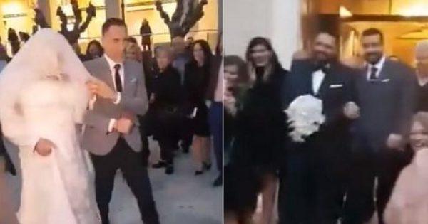 Κρήτη: Γαμπρός περίμενε την νύφη στην εκκλησία αλλά τελικά δεν ήταν γυναίκα
