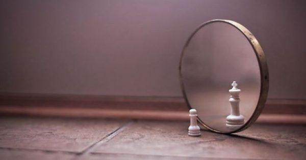 Ναρκισσισμός: Το τεστ των 7 ερωτήσεων
