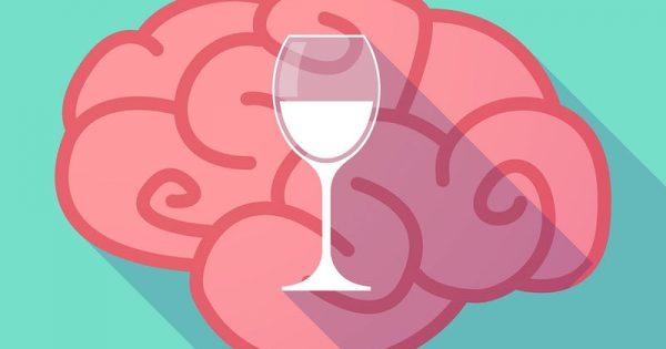 Αλκοόλ: Ποια μόνιμη βλάβη προκαλεί στον εγκέφαλο  & σε ποια ποσότητα