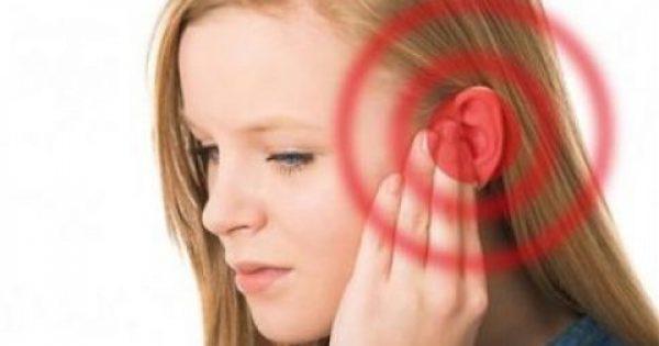 Τι μπορείτε να κάνετε όταν έχετε εμβοές- «κουδούνισμα» στ' αυτιά;