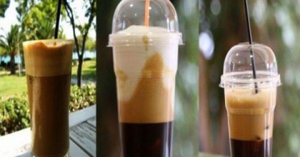 Freddo Espresso, Freddo Cappuccino, Φραπέ: Αυτός είναι ο πιο επικίνδυνος καφές για την υγεία σας!